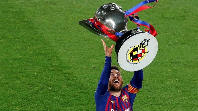 El Barcelona, campeón de su vigésimo sexta Liga con todo merecimiento