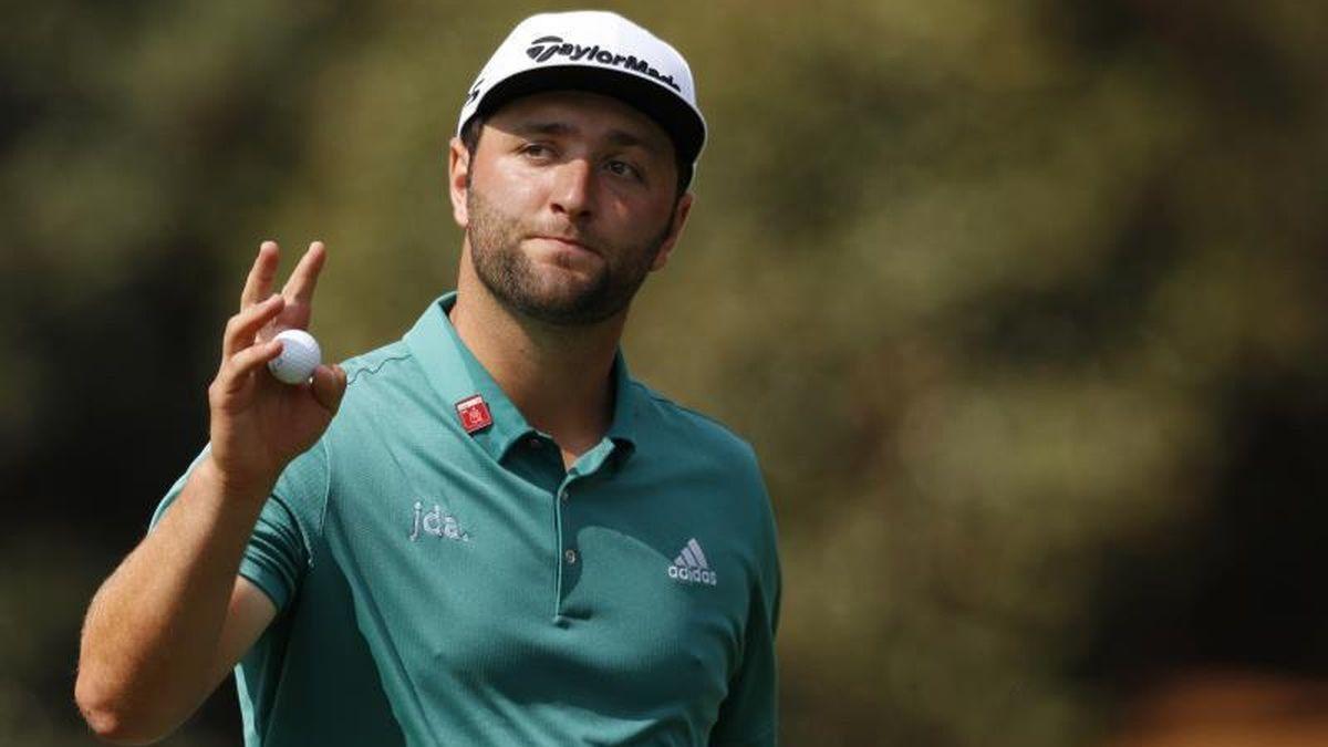 Zurich Classic. Jon Rahm logra su tercer título en el PGA Tour