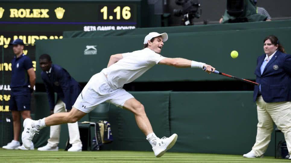 ATP. El tesón agónico de Andy Murray le saca del retiro y ya apunta a Wimbledon