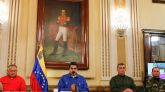Pompeo dice que Maduro estaba preparado para huir