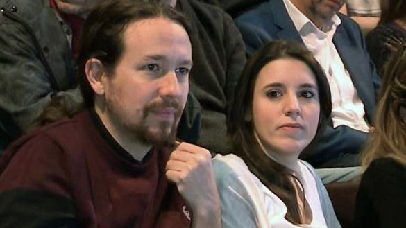 Iglesias: el Gobierno nos admitió el error de reconocer a Guaidó