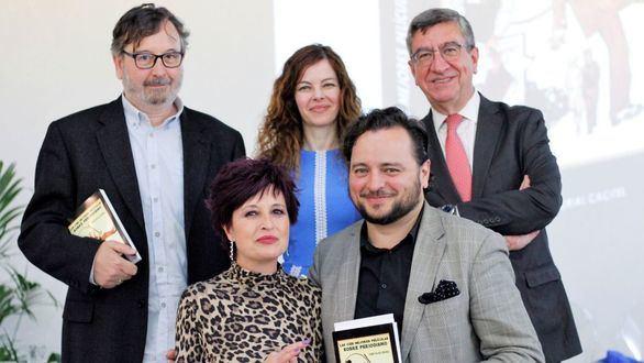 David Felipe Arranz reivindica el valor del periodismo a través del cine