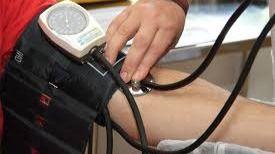 ¿Qué es la presión arterial alta? Cómo prevenirla