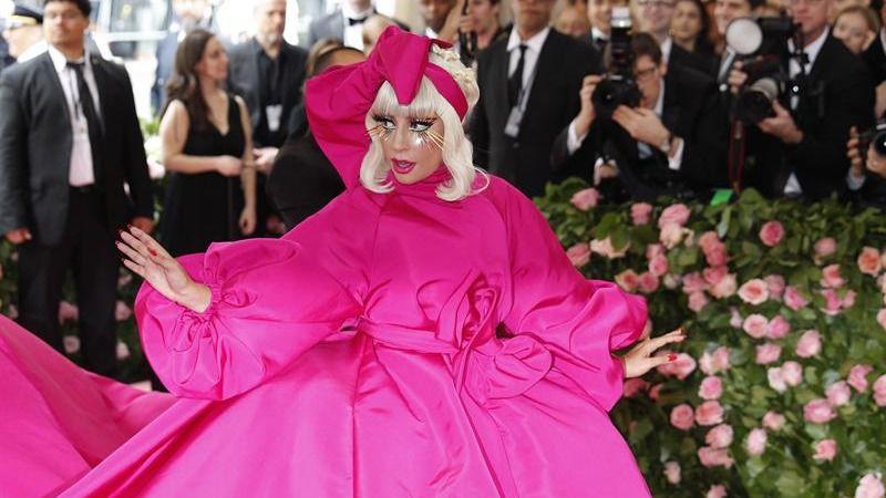 Met Gala: los looks más extravagantes de la alfombra roja del año