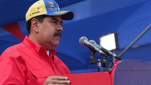 El régimen de Maduro revisa la inmunidad de siete diputados por 'traición a la patria'