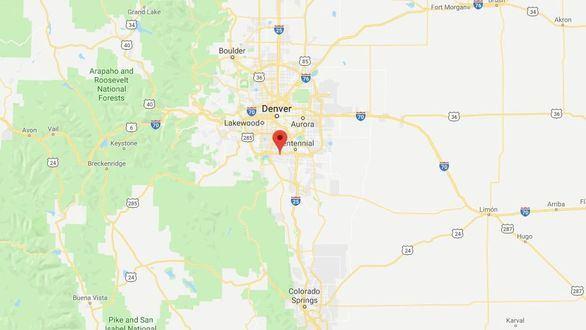 Un muerto y doce heridos en un tiroteo en una escuela de Colorado