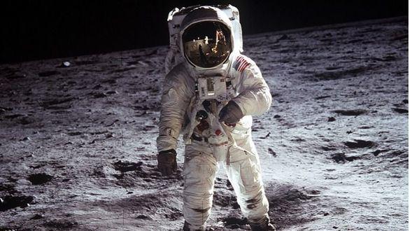 Exposición sobre la misión Apolo 11: ¿cómo ayudó España a llegar a la Luna?