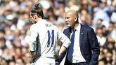 Zidane se niega a hablar de Bale y desvela el primero en salir del Real Madrid