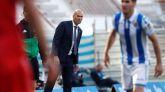 Anoeta hace otro agujero al Real Madrid de Zidane | 3-1