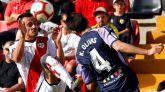 El Valladolid se queda en Primera ganando al Rayo | 1-2