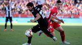 El Levante se salva y mete al Girona en un hoyo | 1-2