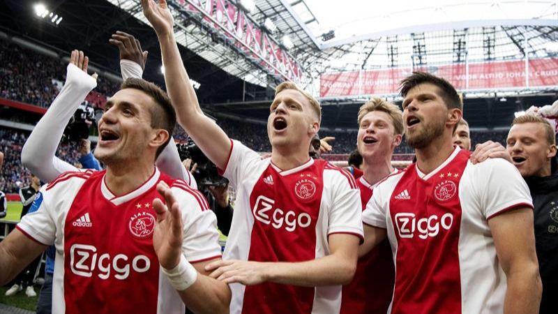 Ligas europeas. El Ajax roza el título y el Bayern aplaza su 'alirón'