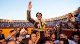 Los jurados declaran triunfador de la Feria de Sevilla a Pablo Aguado