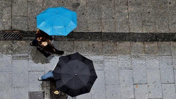 Vuelve el frío: notable descenso de las temperaturas