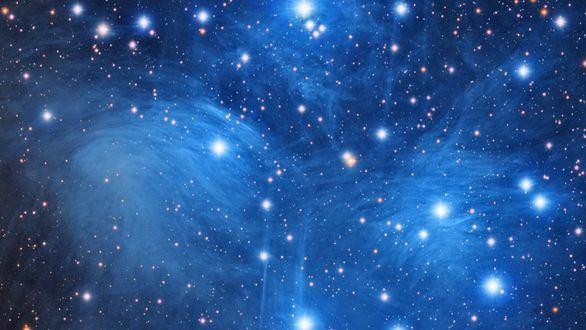 Científicos españoles hallan algunas de las galaxias más antiguas y masivas del cosmos