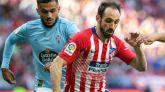 Más despedidas en el Atlético: Juanfran tampoco seguirá