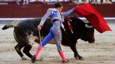 La terna pone la entrega que le faltó a una pasada corrida de La Quinta