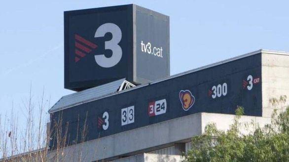 La Fiscalía acusa de organización criminal a la cúpula de TV3