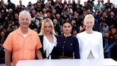 Despliegue de glamour en Cannes, que arranca con los zombis de Jim Jarmusch