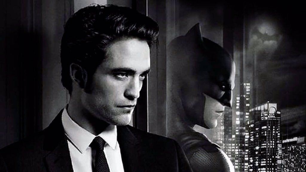Robert Pattinson se perfila como el nuevo Batman en la película de Matt Reeves