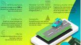 Telefónica lanza en España Movistar Car