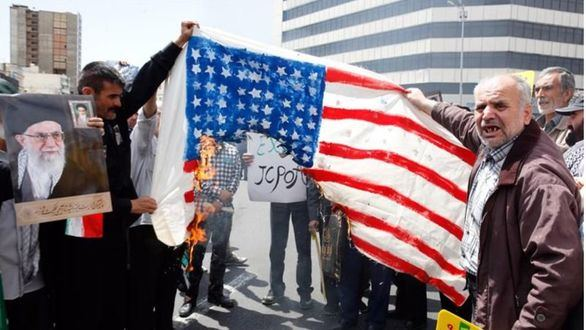 EEUU retira su personal diplomático de Irak tras la escalada de tensión con Irán