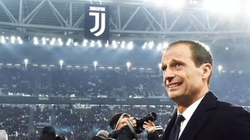 El triunfal entrenador Allegri abandona a la Juventus de Ronaldo