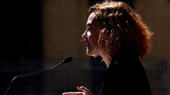 Sánchez insiste en dialogar con los separatistas con las presidencias del Congreso y el Senado
