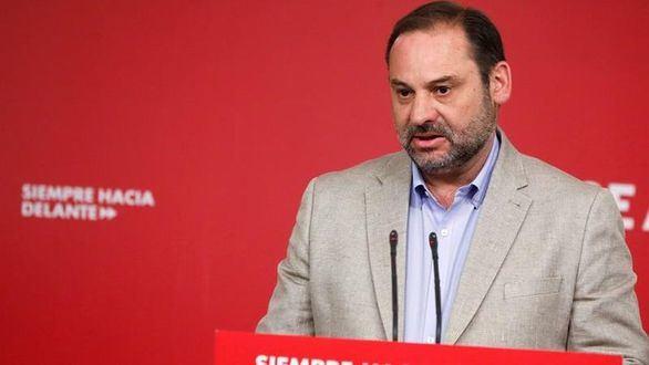 El PSOE, empeñado en dialogar pese a la