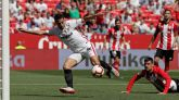 El Athletic se dejó la Europa League en el Pizjuán | 2-0