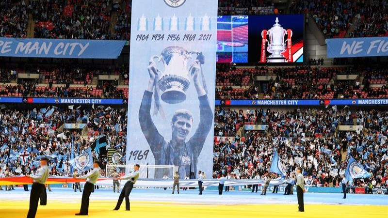 El City de Guardiola clausura un triplete inglés de índole histórica
