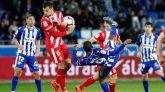 El Alavés firma el descenso del Girona en Mendizorroza | 2-1