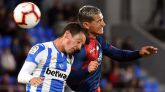 El Huesca se despide de Primera doblegando al Leganés | 2-1