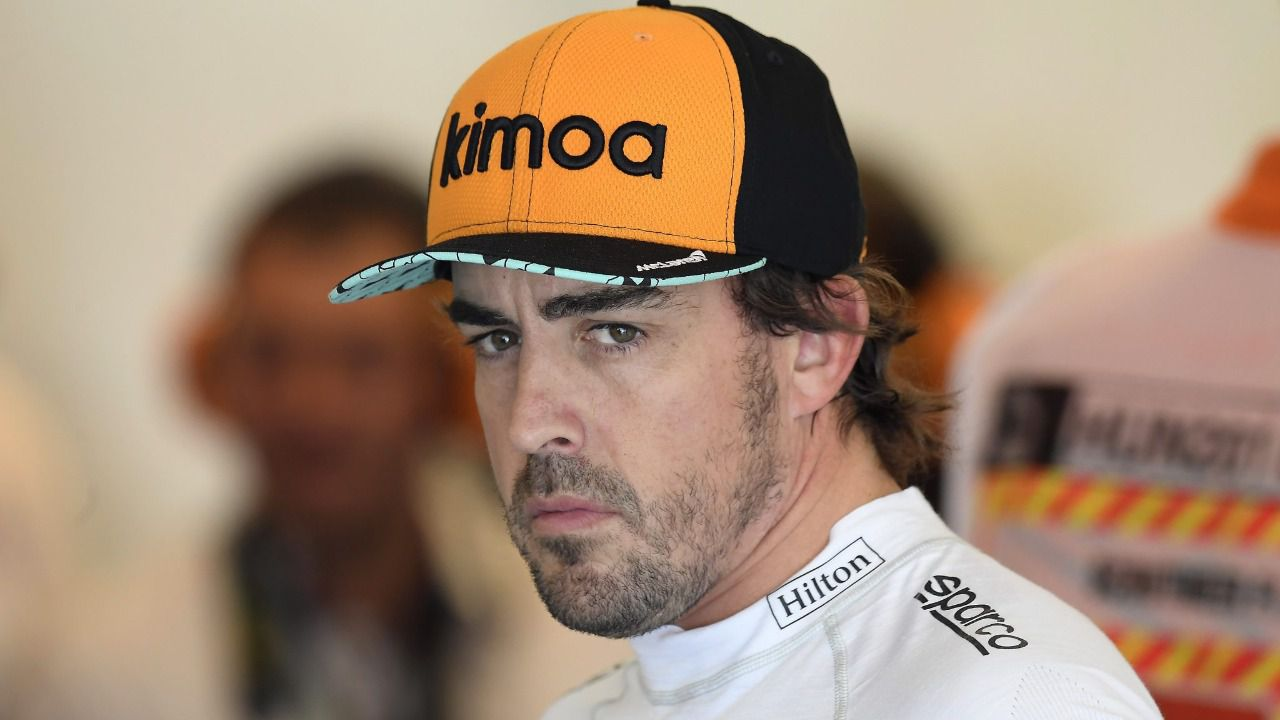 Indy500. Alarmas: Alonso queda eliminado y se la jugará este domingo