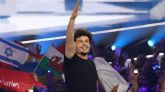 Eurovisión 2019, líder en La 1 con casi 5,5 millones de espectadores