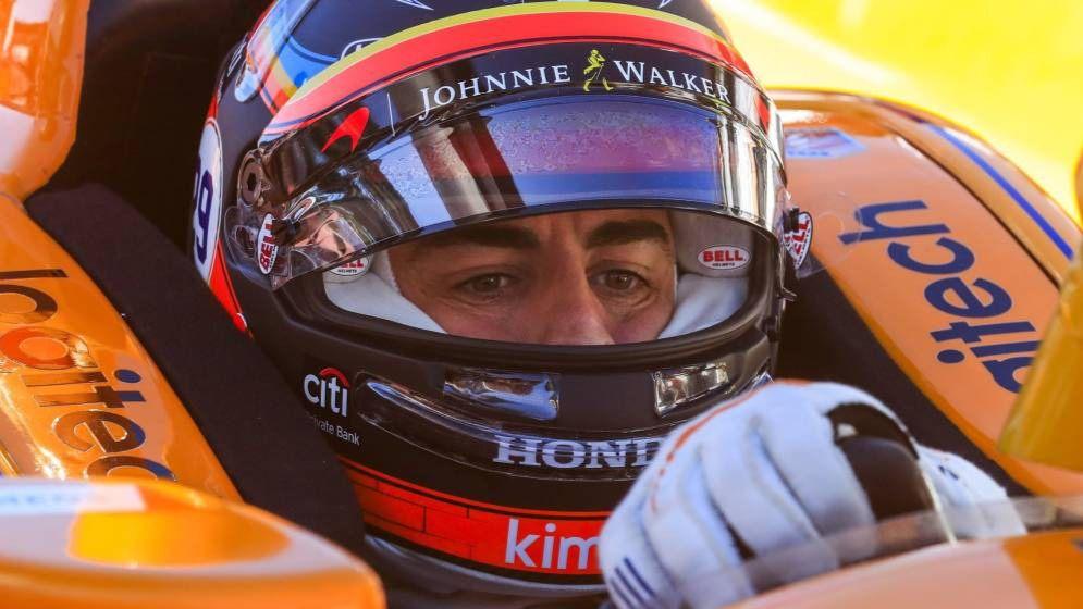 Indy500. Debacle total: Alonso es eliminado y no correrá las 500 Millas de Indianápolis