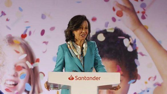 Dia alcanza un acuerdo con Santander y salva la bancarrota