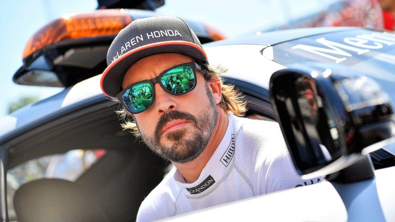 Indy500. El fracaso de Fernando Alonso en Indianápolis descabeza a McLaren