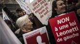 El caso de Vincent Lambert divide a Francia en torno a la eutanasia