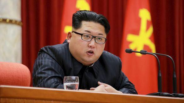 Corea del Norte amenaza a Estados Unidos por haber incautado uno de sus buques