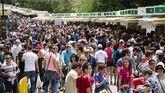 La Feria del Libro se queda en el Retiro: 'Está en el ADN de Madrid'