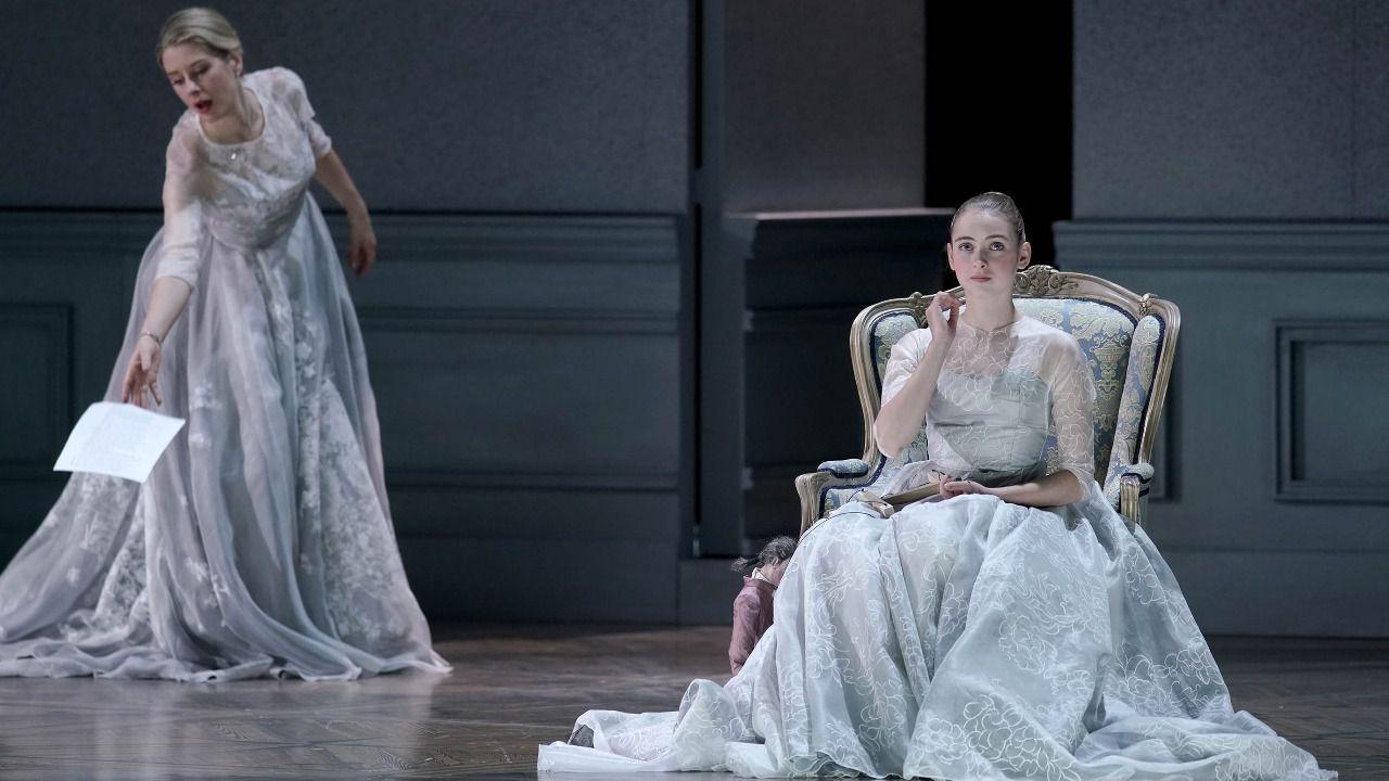 El Teatro Real estrena en su escenario Capriccio, última ópera de Richard Strauss
