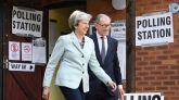 Europeos que viven en el Reino Unido denuncian que no pudieron votar