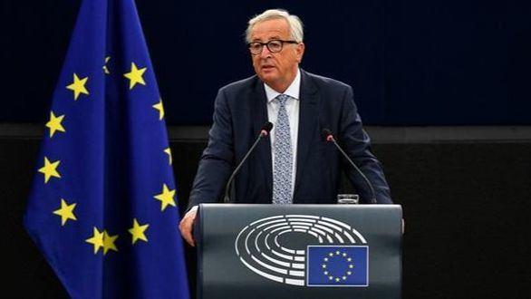 Reacciones | Juncker, dispuesto a negociar con el sucesor de May