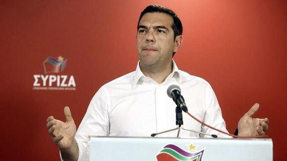 Tsipras paga en las urnas el tercer rescate de Grecia