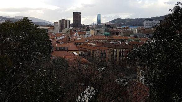 La Manada de Bilbao, condenada a 13 años