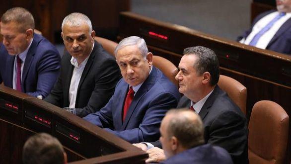 El Parlamento israelí aprueba disolverse y convocar nuevas elecciones