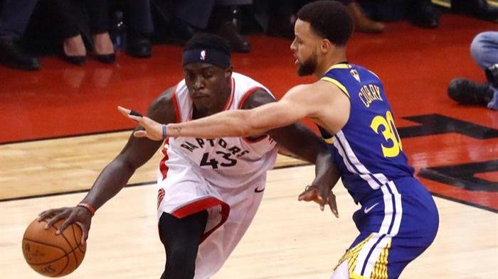 NBA. Los Warriors descubren que ganar el anillo ante los Raptors sin Durant es inviable