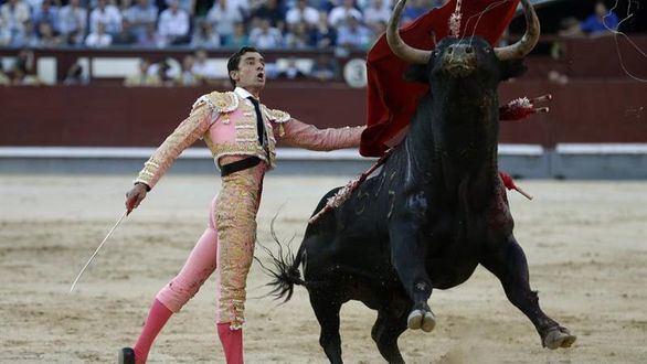 Una sola oreja para Paco Ureña de una corrida de Alcurrucén que ofreció más