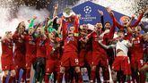 El Liverpool de Klopp arranca la condición de campeón de Europa | 0-2